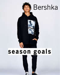 Colección season goals hombre