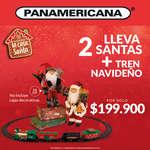 Ofertas de Librería Panamericana, La Casa De Santa