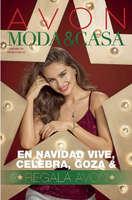Ofertas de Avon, Moda & Casa - Campaña 19