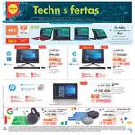 Ofertas de Metro, Technofertas