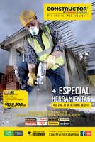 Ofertas de Constructor, Catálogo Especial Herramientas - Barranquilla