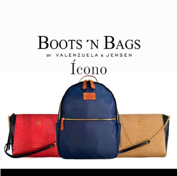 Ofertas de Boots 'N Bags, Ícono