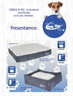 Ofertas de Happy Sleep, Línea Hotelera