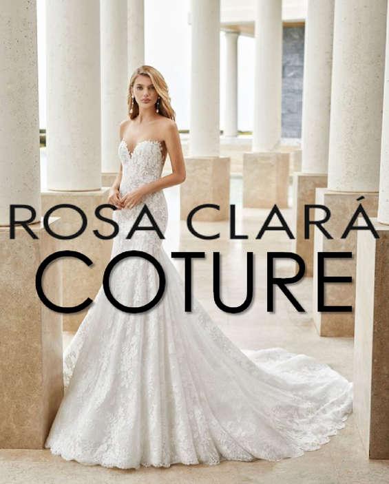 Ofertas de Rosa Clará, Coture
