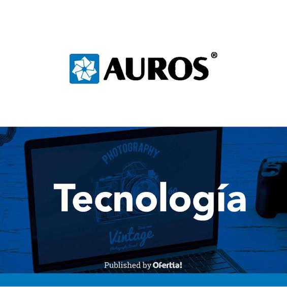 Ofertas de Auros, Auros tecnología