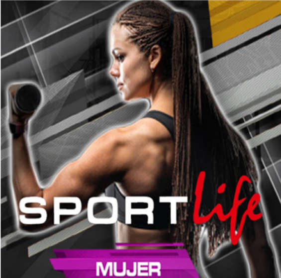 Ofertas de Sport Life, Ropa Mujer