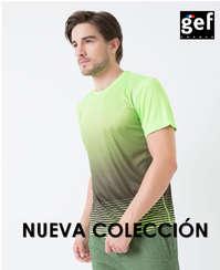 Nueva Colección Hombre