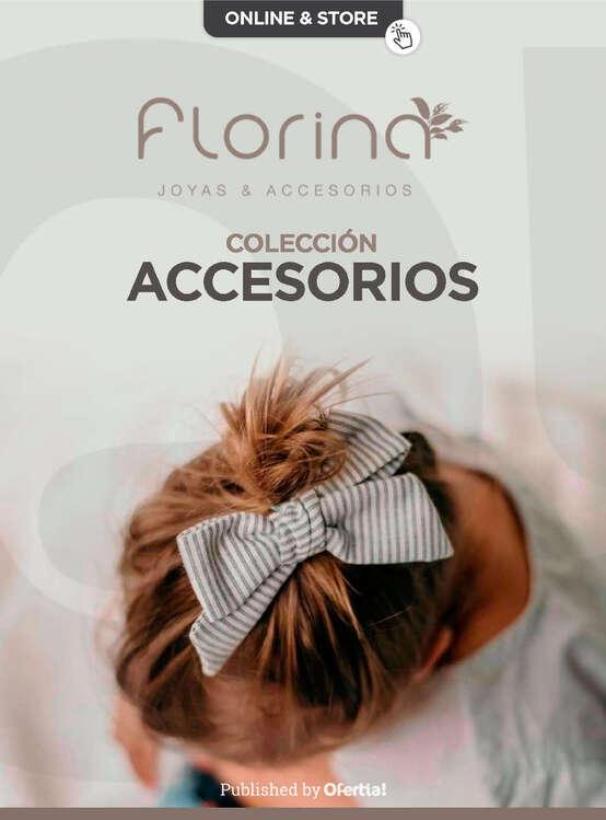Ofertas de Florina, Florina accesorios
