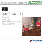 Ofertas de Banco Falabella, Catálogo CMR Puntos HomeCenter
