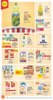 Ofertas de Metro, Catálogo Prima