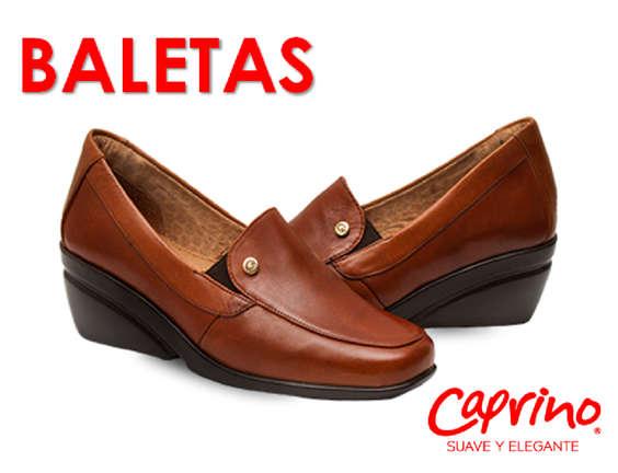 Ofertas de Calzado Caprino, Baletas