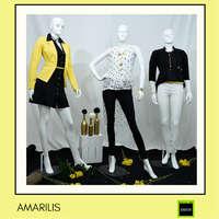 Colección Amarilis