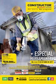 Catálogo Especial Herramientas - Cartagena