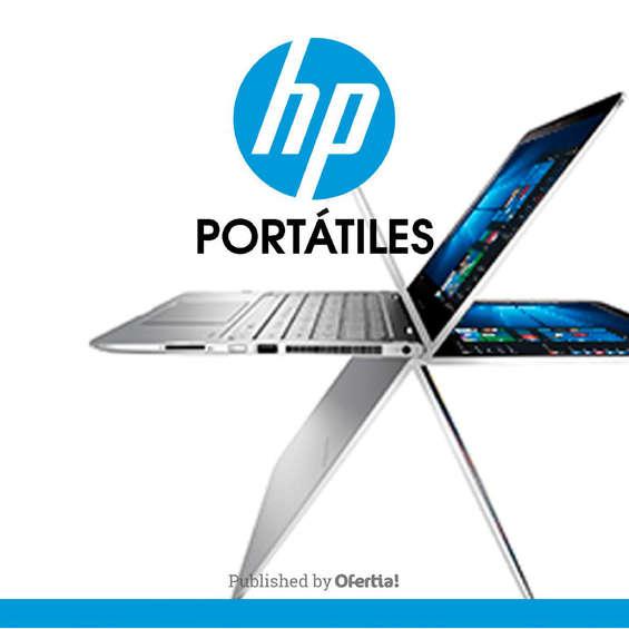 Ofertas de HP Store, HP portátiles