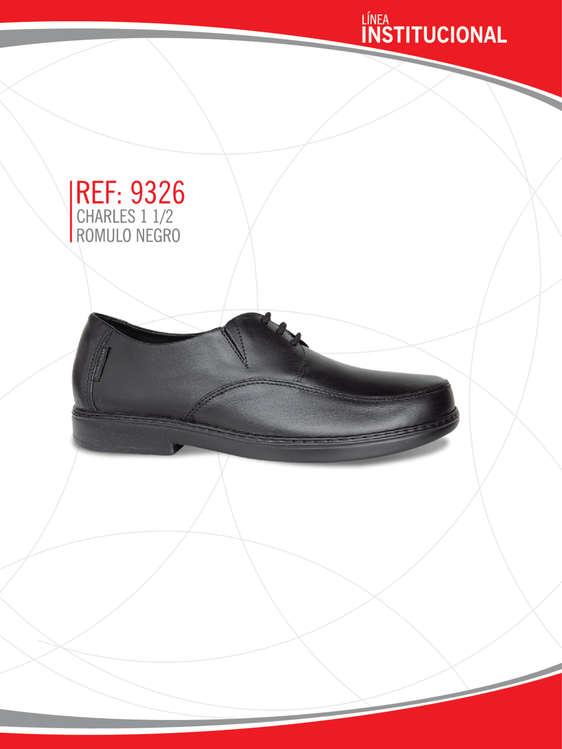 53b5d3ecb Comprar Zapatos de cuero en Bogotá - Tiendas y promociones - Ofertia