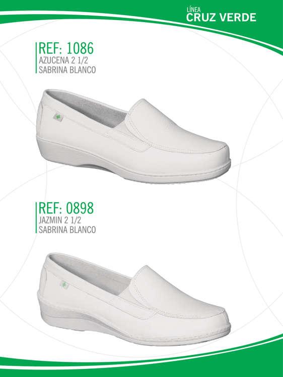 Ofertas de Calzado Romulo, Romulo Cruz Verde
