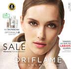 Ofertas de Oriflame, SALE Preventa por aniversario - Campaña 10 de 2017