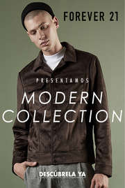 Presentamos Modern Collection