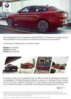 Ofertas de BMW, X4 xDrive 30i Premium