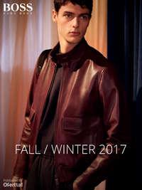 Colección Fall - Winter 2017
