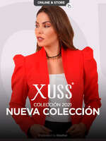 Ofertas de XUSS, Xuss Nueva Colección