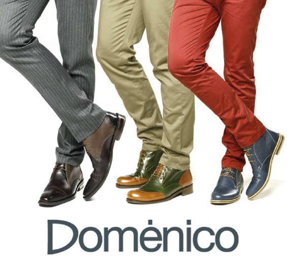 Ofertas de Doménico, Pantalones