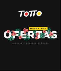 Ofertas- Hasta 40