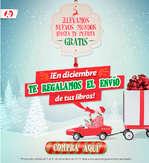 Ofertas de Librería Nacional, Navidad