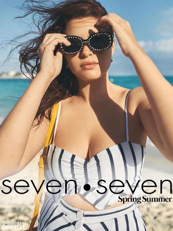 Ofertas de Seven Seven, Spring Summer