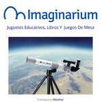 Ofertas de Imaginarium, Juguetes Educativos, Libros Y Juegos De Mesa