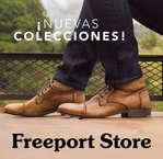 Ofertas de Freeport Store, Colección Hombre