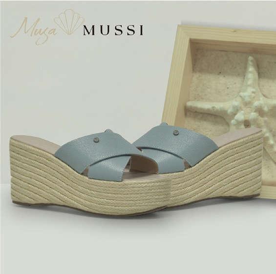 Ofertas de Mussi, Muza Mussi