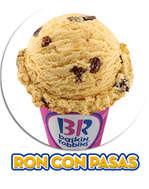 Ofertas de Baskin Robbins, Helados
