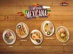 Ofertas de El Corral Gourmet, Temporada Mexicana