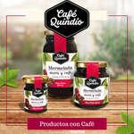 Ofertas de Café Quindío, Productos Con Café