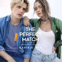 Colección The perfect match