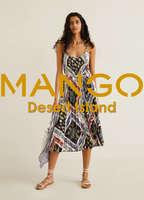Ofertas de Mango, Desert Island