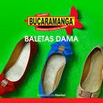 Ofertas de Calzado Bucaramanga, Bucaramanga dama