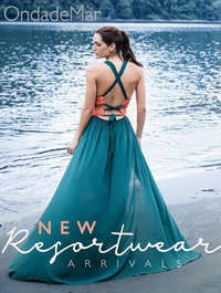 New Resortwear Arrivals