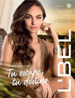 Ofertas de L'bel, Tu escape, tu destino - Campaña 12 de 2017