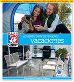 Ofertas de Home Sentry, Equípate para las mejores vacaciones - Exclusivo en tiendas fuera de Bogotá