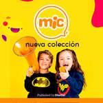 Ofertas de Mic Kids, Mic nueva colección