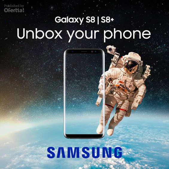 Ofertas de Distribuidor Samsung, samsung_GalaxyS8