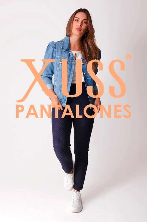 Ofertas de XUSS, Pantalones