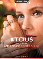 Ofertas de Tous, Anillos de compromiso