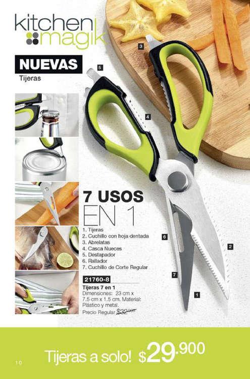 Comprar Tijeras Cocina En Bogot Tiendas Y Promociones