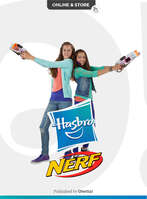 Ofertas de Hasbro, Nerf