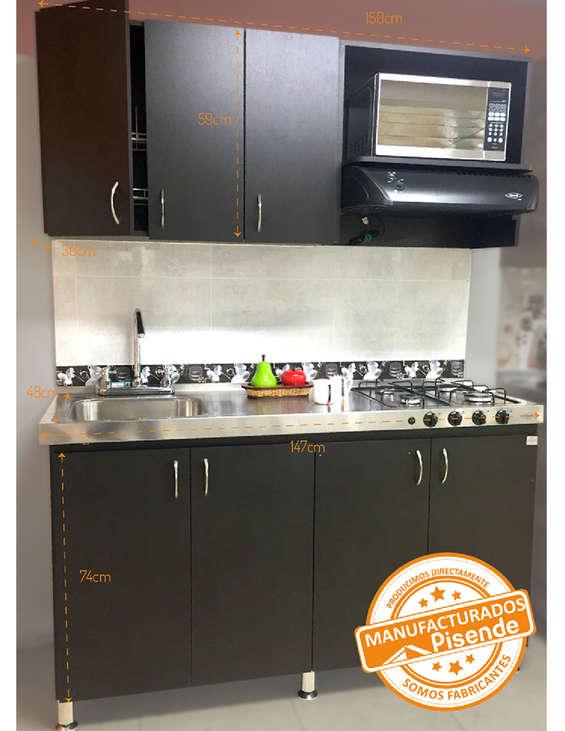 Comprar cocina de dise o en itag tiendas y promociones for Pisende cocinas