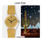 Ofertas de Swatch, I always want more - Look Fab