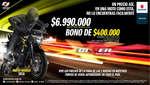 Ofertas de Suzuki Motos, Moto en promoción